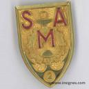 SMA 2° Bataillon Fabrication Spéciale