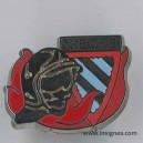Nièvre (pin's)