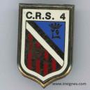 CRS 4