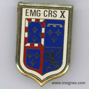EMG CRS X