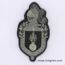 Gendarmerie Départementale Tissu