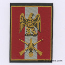 15° Division d'Infanterie Tissu