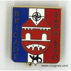 Brigade SARAJEVO