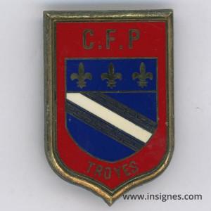 CFP Troyes
