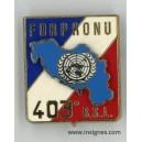 403° BSL Ex-Yougoslavie