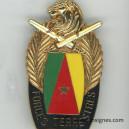 CAMEROUN Forces terrestres