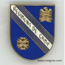 Régiment de Camps MOURMELON