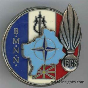BCS BMN Nord KFOR