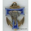 3° Compagnie Mixte des Transmissions (éléphant)