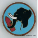 194° Régiment d'Artillerie Lourde Tractée (éléphant)