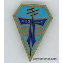 635° Compagnie de Cables Hertziens