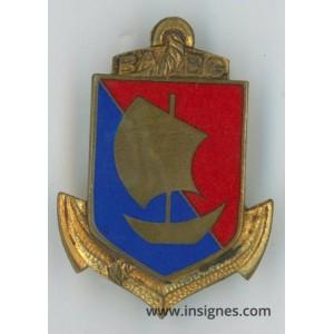 Bataillon Autonome de Basse Guinée BABG
