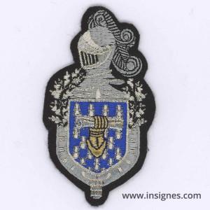 Commandement de la Gendarmerie Nationale Tissu