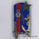 ENSOA BERNEZ-CAMBOT Sgt 164 Promotion