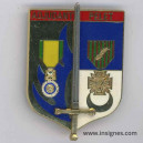 ESOG PELET Gendarmerie Adjudant