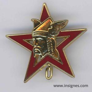 92° Régiment d'Infanterie Etoile d'éclaireur GS 120
