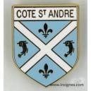 COTE SAINT ANDRE Ecu sans attache
