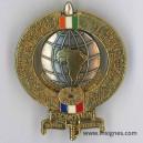 COTE d'IVOIRE 30° Promotion EFA BOUAKE