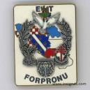 403° BSL Escadron de Transport FORPRONU 4 Mandat