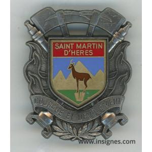 Saint-Martin-d'Hères