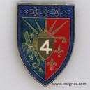 4° Régiment de Hussards Fabrication Translucide
