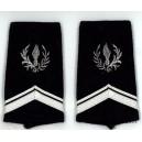 Tissu fourreaux Commissariat Sergent ADL