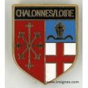 CHALONNES SUR LOIRE Ecu