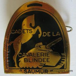 Cadets de la Cavalerie Blindée