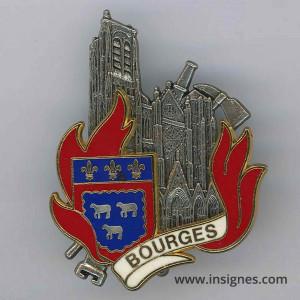 Bourges (cathédrale)
