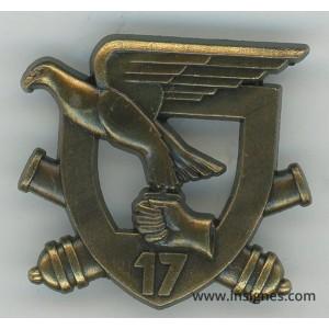 17° Régiment d'Artillerie (foncé)