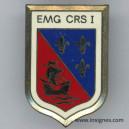 EMG CRS 1