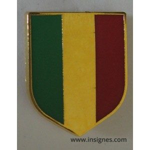 Ecu Gendarmerie Mali
