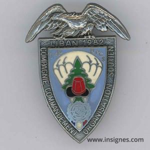 14° RPCS Liban 1982 420 DSL