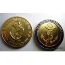 EMSOM Coin Les engagés volontaires Coin's 35 mm