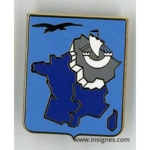 Etat-Major de la Région Nord-Est