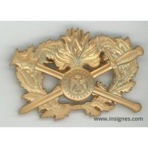 Corps de Soutien Technique et Administratif 2 Gendarmerie