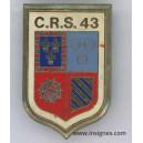 CRS 43