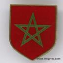 Ecu 12° Légion MAROC (étoile)