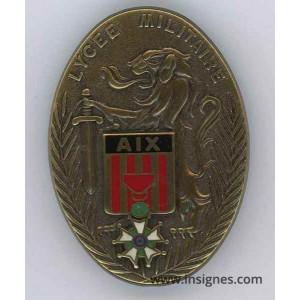 Lycee Militaire AIX en Provence