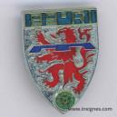99° Régiment d'Infanterie translucide