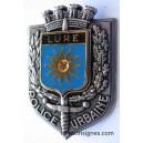 Lure - Police Urbaine