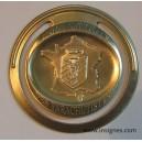 UNP Union Nationale des Parachutistes Marque-Page