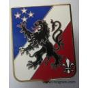3° Corps d'Armée 2° Région Militaire