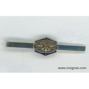 Collége Interarmes de Défense CID Pince a cravate