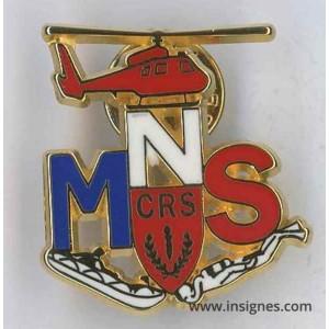 CRS MNS Maître Nageur Sauveteur