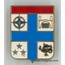 7° Division Blindée IFOR (croix bleue)