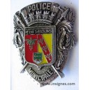 Neuves Maisons - Police Municipale
