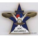 AUGAREILS A/C Promotion Chasseurs EHM SEM Chamonix