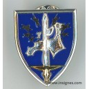 Corps Europeen Pin's