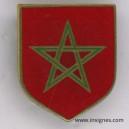 12° Légion de Gendarmerie au Maroc